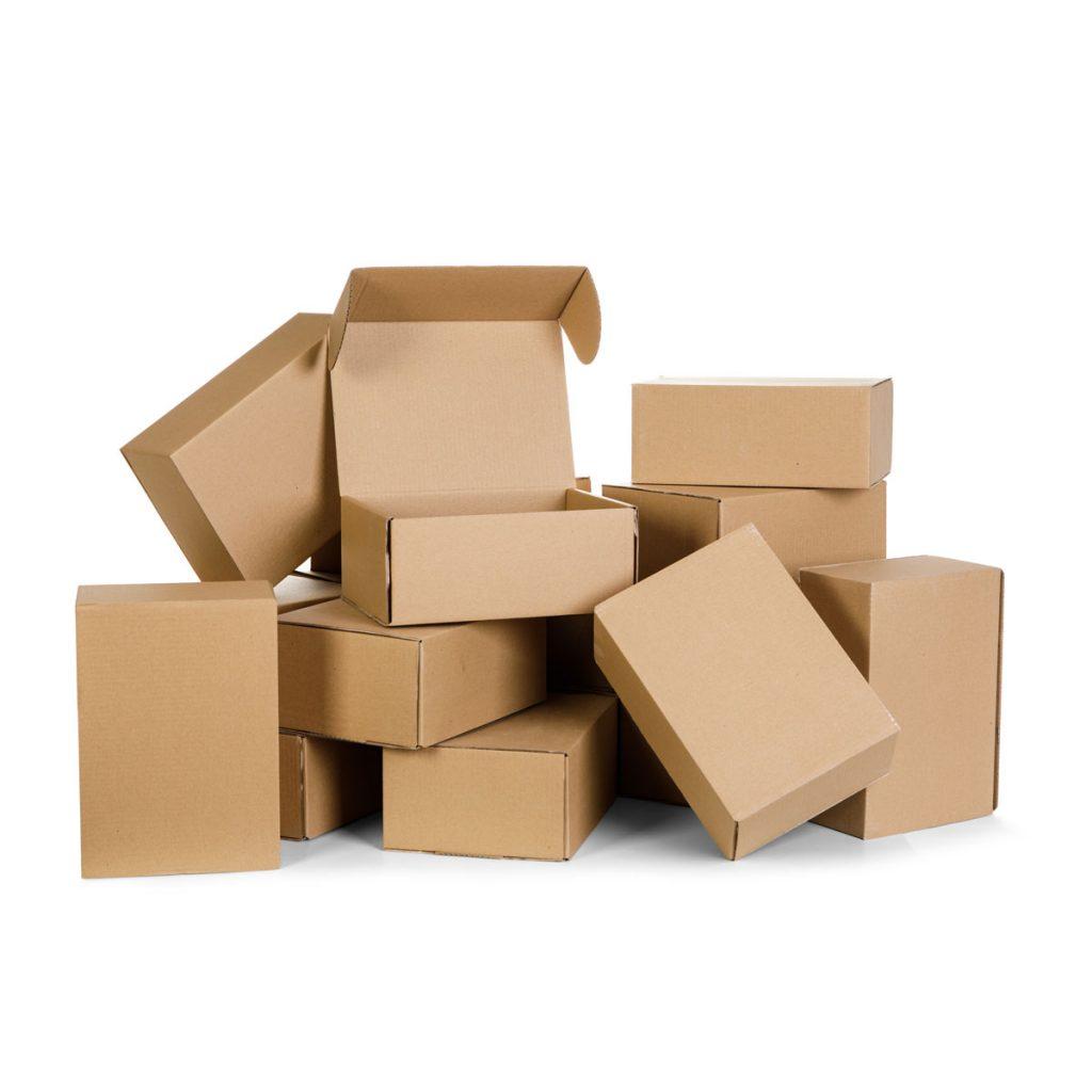 n smith transit packaging diecut cardboard engineering