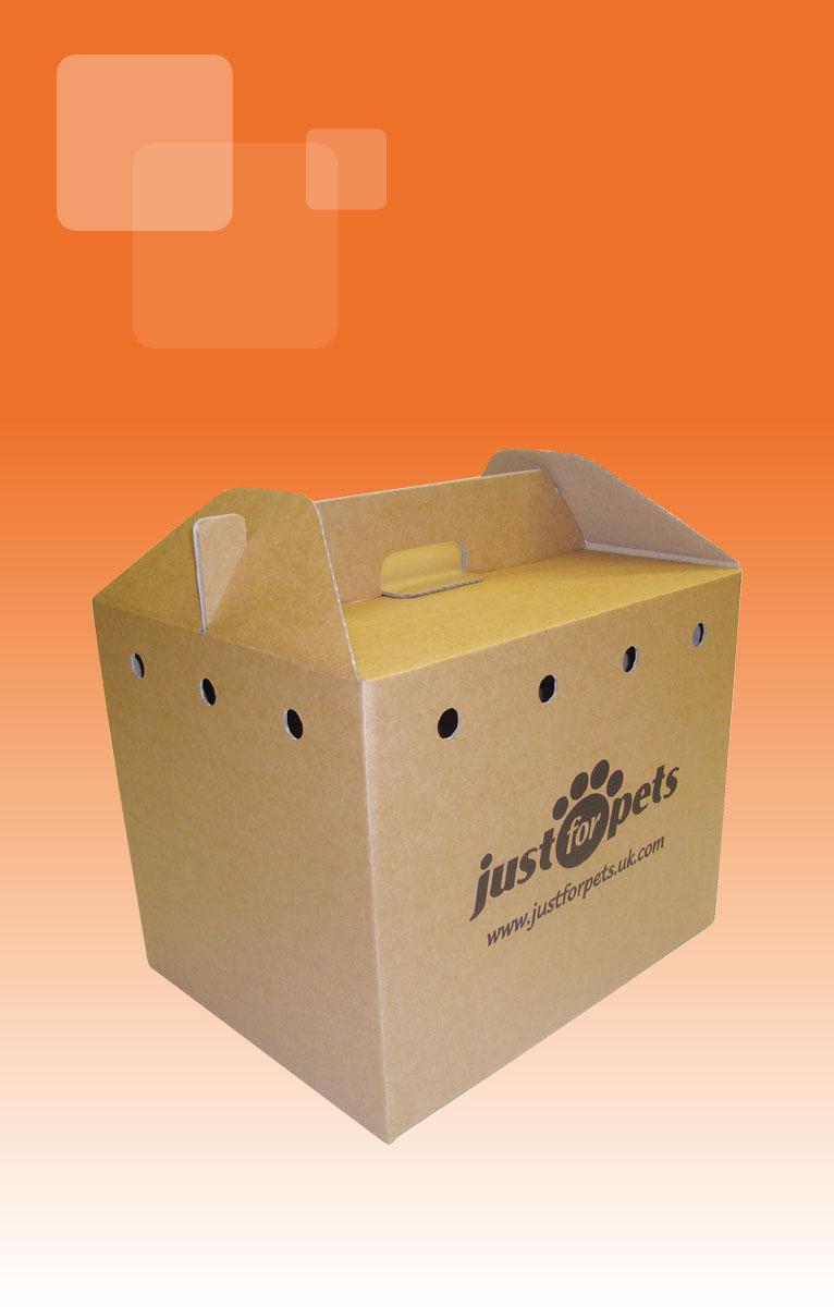 Bespoke Packaging N Smith